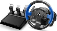 Thrustmaster Thrustmaster T150 PRO ForceFeedback Volante + Peda