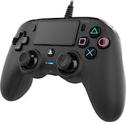 NACON NACON PS4OFCPADBLACK Gamepad PlayStation 4 Negro m