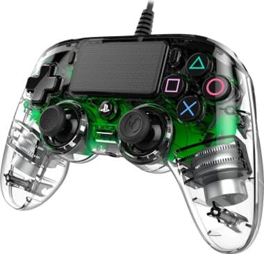 NACON NACON PS4OFCPADCLGREEN Gamepad PlayStation 4 Verde