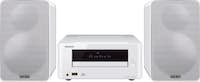 Onkyo ONKYO CS-265 Home audio mini system 40W Blanco