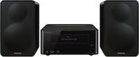 Onkyo ONKYO CS-265 B Home audio mini system 40W Negro
