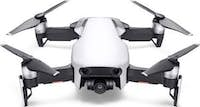 DJI DJI Mavic Air Fly More Combo 4rotores Cuadricópter