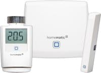 Generica HomeMatic HMIP-SK1 Blanco termoestato