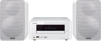 Onkyo ONKYO CS-265DAB Home audio mini system 40W Blanco