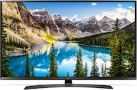 LG TV 49 4K SMART TV 49UJ635V