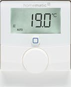 Generica Homematic IP HmIP-WTH-2 Blanco termoestato