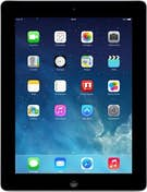 Apple Apple iPad 2 16GB 3G Negro Apple A5 tablet