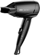 Braun Braun Satin-Hair 1 HD 130 1200W Negro