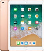 Apple Apple iPad 128GB Oro Apple A10 tablet