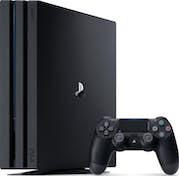 Sony Sony PlayStation 4 Pro 1000GB Wifi Negro