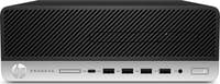 HP HP ProDesk PC 600 G3 con factor de forma reducido