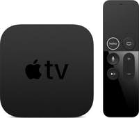 Apple Apple TV 4K 4K Ultra HD 64GB Wifi Ethernet Negro
