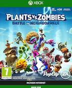 Electronic Arts Electronic Arts Plants vs Zombies: Battle for Neig