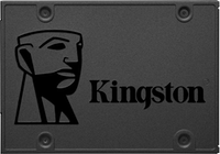 Kingston Technology A400 SSD 240GB 2.5