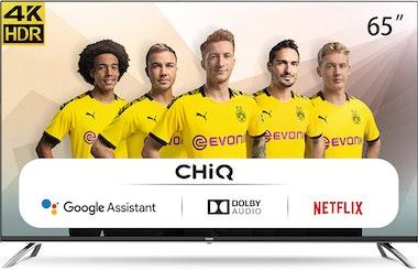 CHiQ Televisor Smart TV LED 65