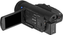 Sony Handycam FDR-AX700 4K HDR