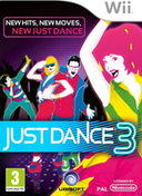 Ubisoft Just Dance 3 (Wii)