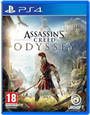 Ubisoft Assassins Creed Odyssey (PS4)