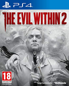 Tango Gameworks The Evil Within 2 (PS4)