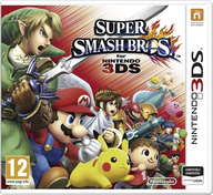 Nintendo Super Smash Bros (Nintendo 3DS)