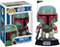 FUNKO Figura POP Star Wars Boba Fett