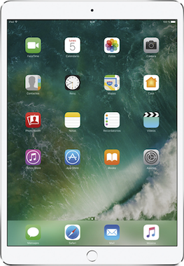 "Apple iPad Pro 12.9"" 64GB WiFi"