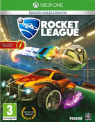 Warner Bros Rocket League: Edición Coleccionista (Xbox One)