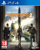 Ubisoft The Division 2 (PS4)