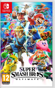 Bandai Super Smash Bros Ultimate (Nintendo Switch)