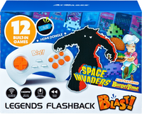 At games Legends Flashback Blast!