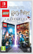 Warner Bros Lego Harry Potter Collection (Nintendo Switch)