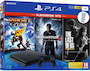 Sony PS4 Slim 1TB + Pack 3 juegos