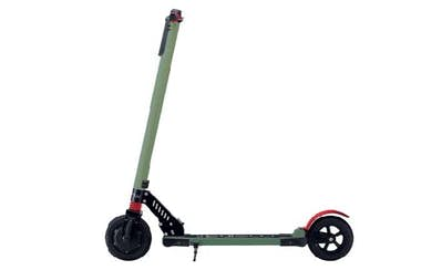 Billow PATINETE ELECTRICO SCOOTER BILLOW URBAN85G GRIS -