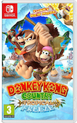 Nintendo Donkey Kong Country: Tropical Freeze (Nintendo Swi