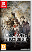 Square Enix Octopath Traveller (Nintendo Switch)