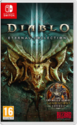 Blizzard Diablo III Eternal Collection (Nintendo Switch)