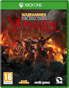 Fatshark Warhammer: The End Times Vermintide (Xbox One)