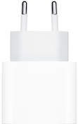 Apple Adaptador de corriente USB-C de 18 W