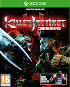Microsoft Killer Instinct: Combo Breaker Pack (Xbox One)
