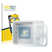 BROTECT Protector Pantalla Cristal para Omron RS2 - Cristal Vidrio 9H, AirGlass