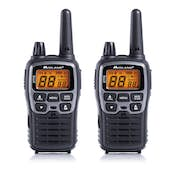 Midland Midland XT70 two-way radios 24 canales 446.00625 -