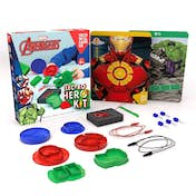 Tech Will Save Us Electro Hero Kit STEM Avengers