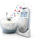 Generica Philips AVENT Audio Monitors SCD580/01 vigila bebe