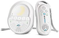 Generica Philips AVENT Audio Monitors SCD506/01 vigila bebe