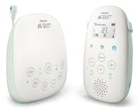 Generica Philips AVENT SCD711/26 video-monitor para bebés 3