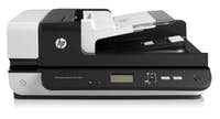 HP HP Scanjet Escáner plano Enterprise Flow 7500
