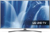 "LG LG 86UM7600 2,18 m (86"""") 4K Ultra HD Smart TV Wif"