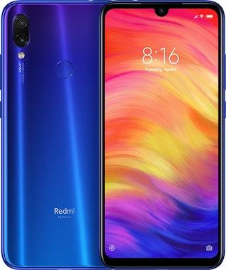 c69f1a20027 Comprar XIAOMI Redmi Note 7 Pro 128GB+6GB RAM Azul 4000amh al mejor ...