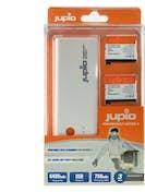 Jupio Jupio PowerVault Action 4