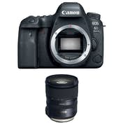 Canon EOS 6D Mark II + Tamron SP 24-70mm F2.8 Di VC USD